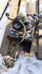Радиатор кондиционера. Toyota Dyna, BU137, BU112, BU132, BU102, BU145, BU147, BU100, BU120, BU142, BU105, BU140, BU107 Toyota ToyoAce, BU105, BU100, B...