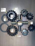 Механизм блокировки дифференциала. Isuzu Giga, CXY Двигатели: 8PD1, 10PC1, 10PD1, 10PE1, 8PE1