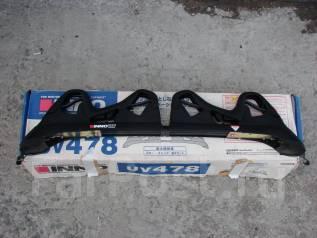 Автомобильные крепления для лыж, сноубордов.
