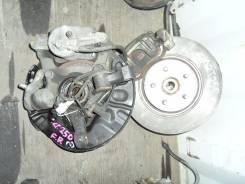 Ступица. Toyota Avensis, AZT250 Двигатель 1AZFSE