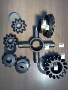 Сателлит. Isuzu Giga, exz72j, cxz50, EXZ72J, CXZ50 Двигатель 6WA1