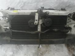 Радиатор кондиционера. Toyota Vista, SV21