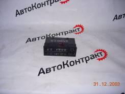 Блок управления климат-контролем. Toyota Mark II, LX100, JZX100, GX100