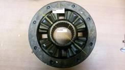 Механизм блокировки дифференциала. Nissan Diesel, cw610, CW610 Двигатель RE10