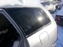Стекло заднее. Toyota Corolla Fielder, ZZE122 Двигатель 1ZZFE