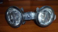 Фары противотуманные Nissan Teana (26150 8993A - 26155 8993A)