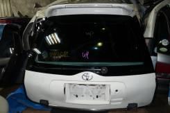 Спойлер. Toyota Sprinter Carib, AE114G, AE111G, AE115G, AE114, AE115, AE111