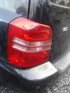 Стоп-сигнал. Toyota Kluger V, MCU20W Двигатель 1MZFE