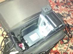 Видеокамера. 20 и более Мп, без объектива