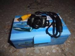 Видеокамера заднего вида Е220 с подсветкой