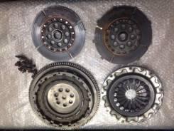 Сцепление. Mitsubishi Lancer Evolution, CP9A, CN9A, CT9A Mitsubishi Lancer, CT9A, CN9A, CP9A Двигатель 4G63T