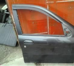 Дверь правая перед. Fiat Albea
