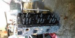 Головка блока цилиндров. Mitsubishi Fuso