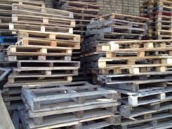 Продам поддоны деревяные евро 200 шт.
