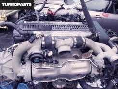 Двигатель. Toyota Cresta, JZX90 Toyota Mark II, JZX90 Toyota Chaser, JZX90 Двигатель 1JZGTE
