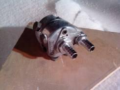 Трубка масляного радиатора.