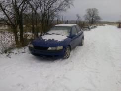 Запчасти Опель Вектра Б 1995 седан. Opel Vectra