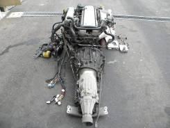 АКПП JZS171 1JZ-GTE