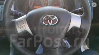 Руль. Toyota Corolla Fielder, NZE141, ZRE144, NZE144, ZRE142