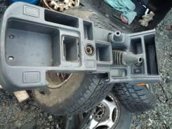 Механическая коробка переключения передач. Mitsubishi Pajero, V43W Двигатель 6G72