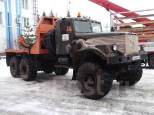 краз 255Б-1, 1987. КРАЗ 255Б-1, 14 860 куб. см., 19 500 кг.