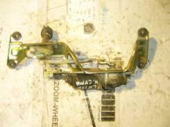 Мотор стеклоочистителя. Toyota Hilux Surf, LN130G Двигатель 2LTE