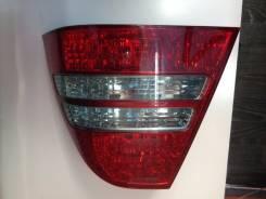 Стоп-сигнал. Toyota Corolla, NZE120, NZE121, CE120, ZZE122, ZZE121 Toyota Corolla Fielder, NZE124, ZZE124, CE121, ZZE122, NZE120, NZE121 Двигатели: 2C...
