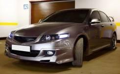 Решетка радиатора. Honda Accord Acura TSX