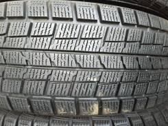 Dunlop DSX. Зимние, без шипов, 20%, 4 шт