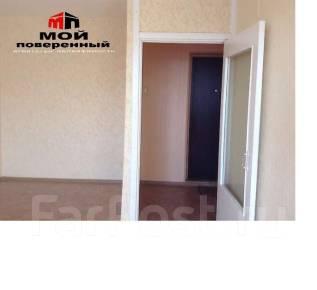 1-комнатная, улица Ладыгина 15. 64, 71 микрорайоны, агентство, 36 кв.м. Интерьер