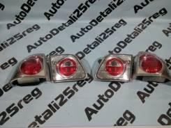 Защита стоп-сигналов. Honda Civic Ferio, EK8, EK5, EK4, EK3, EK2