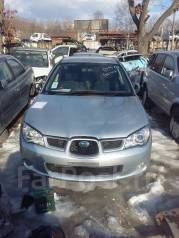 Стекло лобовое. Subaru Impreza