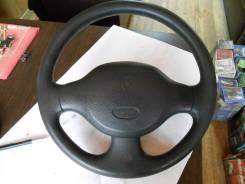 Руль. Renault Clio