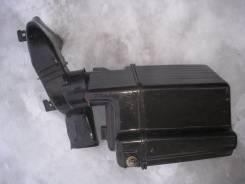 Патрубок воздухозаборника. Toyota Carina E, SB153ABK00E061933