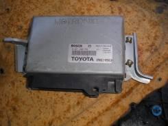 Блок управления двс. Toyota Carina E, SB153ABK00E061933