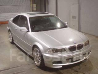 BMW 330 M пакет в разбор