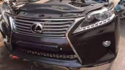 Бампер. Lexus RX270, AGL10, GYL15, GGL15, AGL10W Lexus RX350, GGL15W, GGL16W, GYL15, GGL10W, GGL15, AGL10 Lexus RX450h, GYL15W, GYL16W, AGL10, GGL15...