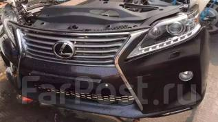 Бампер. Lexus RX270, AGL10W, GGL15, GYL15, AGL10 Lexus RX450h, GYL16W, GYL15, GGL15, GYL10W, AGL10, GYL15W Lexus RX350, AGL10, GYL15, GGL10W, GGL15W...