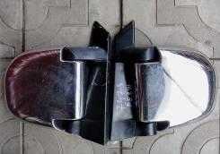 Зеркало заднего вида боковое. Mitsubishi Delica, PD6W, PE8W, PF8W, PD8W, PE6W, PD4W, PF6W
