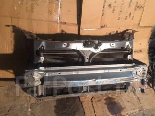 Радиатор кондиционера. Honda Airwave, DBA-GJ1, DBA-GJ2 Honda Partner, DBE-GJ4, DBE-GJ3