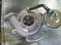 Турбина. Toyota Dyna Toyota ToyoAce Двигатели: 15BCNG, 15BLPG, 15BF, 15BFP, 15BFT, 15BFTE. Под заказ
