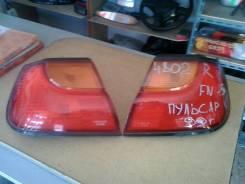 Защита стоп-сигналов. Nissan Pulsar, FN15