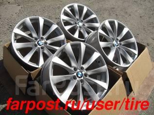 BMW. 10.0/11.5x21, 5x120.00, ET40/38, ЦО 74,1мм.