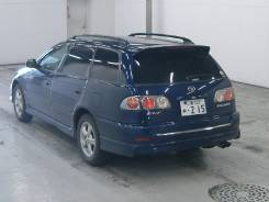 Панель приборов. Toyota Caldina, ST215W Двигатель 3SGTE
