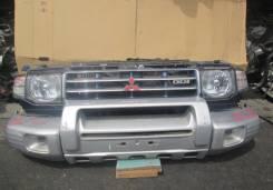 Ноускат. Mitsubishi Pajero, V45W