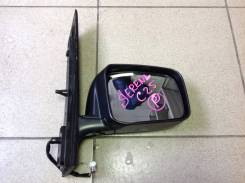 Зеркало заднего вида боковое. Nissan Serena, C25
