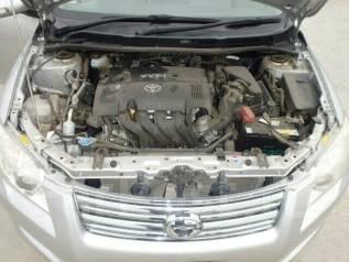 Крышка двигателя. Toyota Corolla Axio, NZE141 Двигатель 1NZFE
