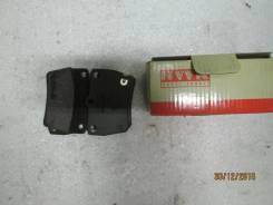 Колодки тормозные. Toyota RAV4