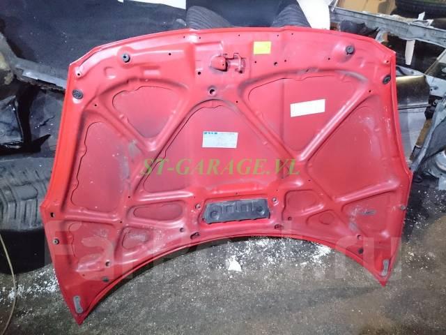 Капот. Toyota Celica, ZZT230, ZZT231