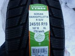 Nokian Hakkapeliitta R SUV. Зимние, без износа, 1 шт